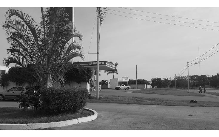 Foto de terreno comercial en venta en  , conkal, conkal, yucatán, 1789154 No. 02