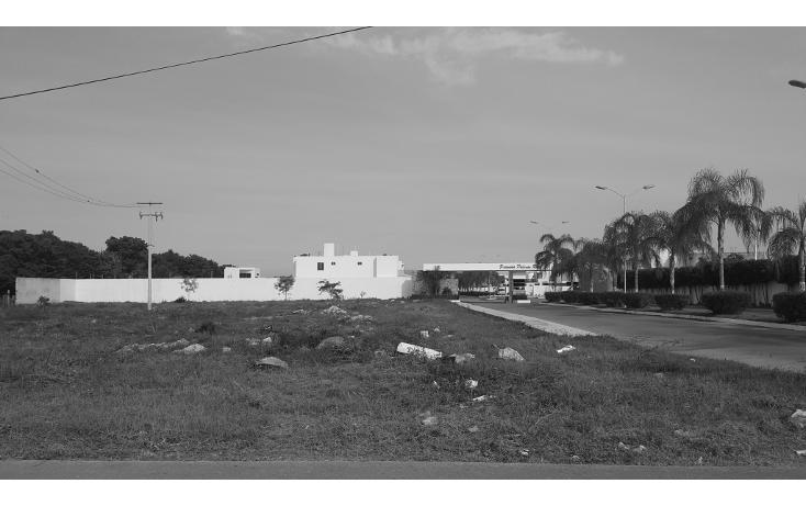Foto de terreno comercial en venta en  , conkal, conkal, yucatán, 1789154 No. 03