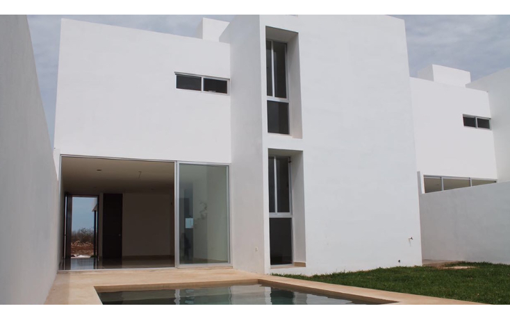 Foto de casa en venta en  , conkal, conkal, yucatán, 1790914 No. 02
