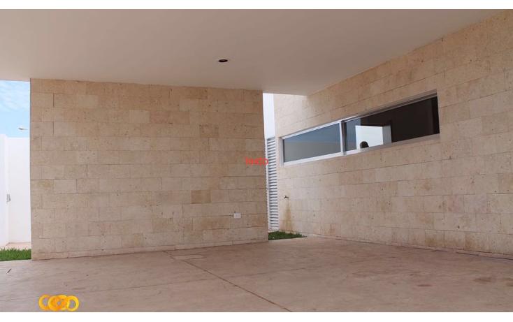 Foto de casa en venta en  , conkal, conkal, yucatán, 1790914 No. 04