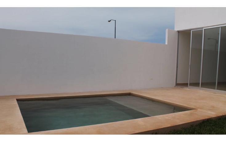 Foto de casa en venta en  , conkal, conkal, yucatán, 1790914 No. 06