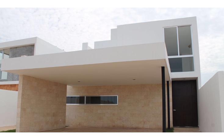 Foto de casa en venta en  , conkal, conkal, yucatán, 1790914 No. 09