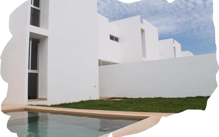 Foto de casa en venta en  , conkal, conkal, yucatán, 1790914 No. 17