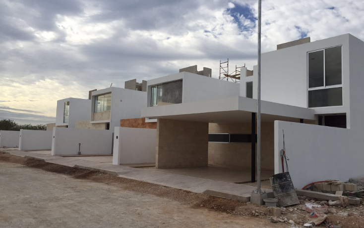 Foto de casa en venta en  , conkal, conkal, yucatán, 1790914 No. 18