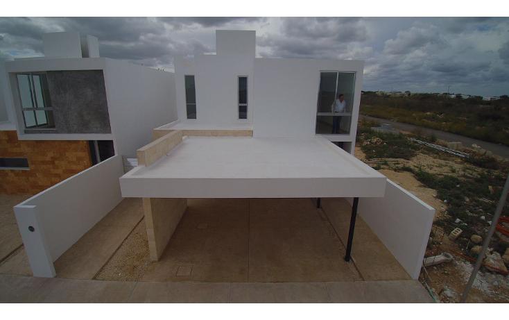 Foto de casa en venta en  , conkal, conkal, yucatán, 1790914 No. 19