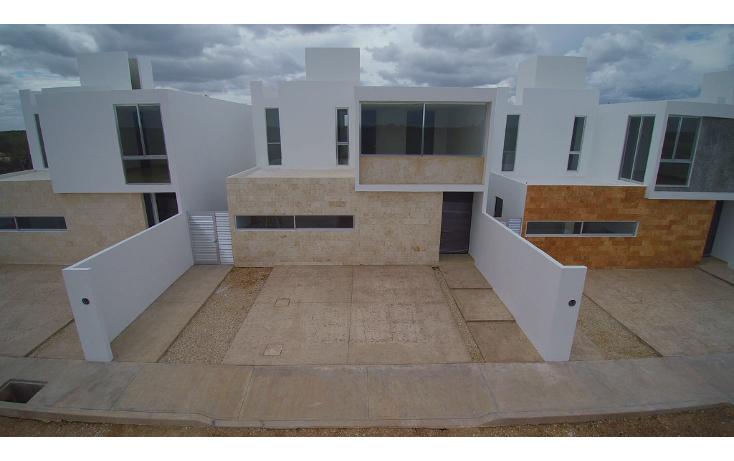 Foto de casa en venta en  , conkal, conkal, yucatán, 1790914 No. 20