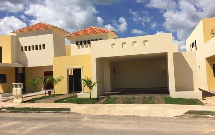 Foto de casa en venta en  , conkal, conkal, yucatán, 1791010 No. 02