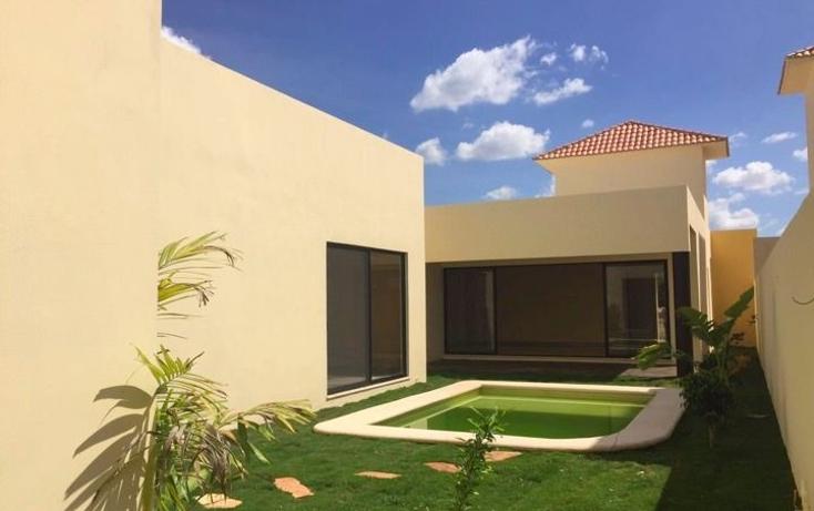 Foto de casa en venta en  , conkal, conkal, yucatán, 1791010 No. 12