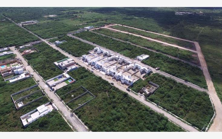 Foto de terreno habitacional en venta en  , conkal, conkal, yucatán, 1794790 No. 02