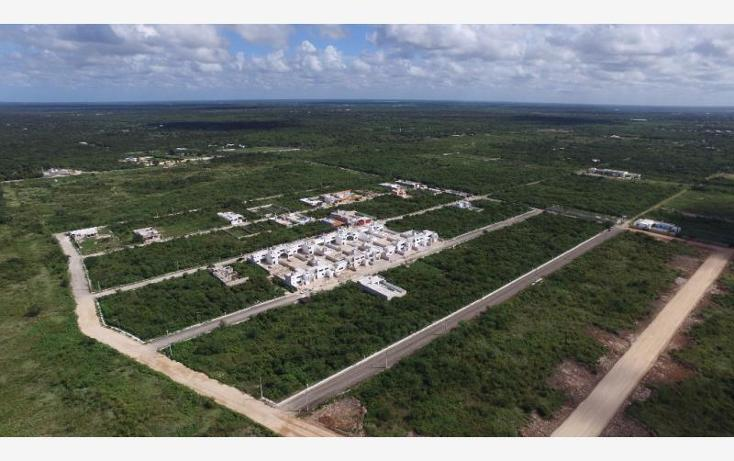 Foto de terreno habitacional en venta en  , conkal, conkal, yucatán, 1794790 No. 03
