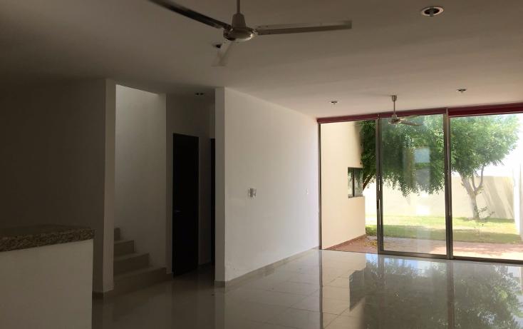 Foto de casa en venta en  , conkal, conkal, yucat?n, 1795546 No. 02
