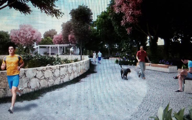 Foto de terreno habitacional en venta en, conkal, conkal, yucatán, 1808308 no 03