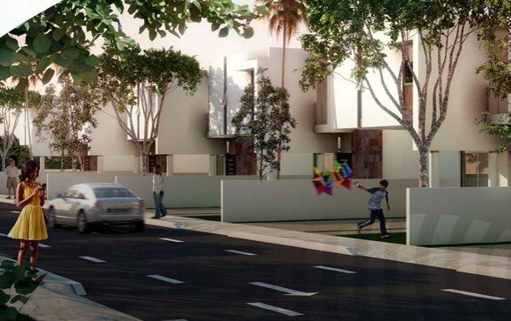 Foto de terreno habitacional en venta en, conkal, conkal, yucatán, 1811770 no 04