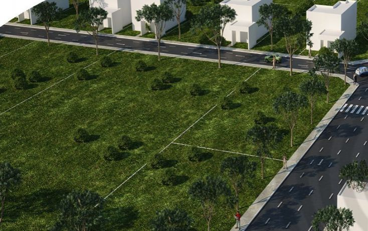 Foto de terreno habitacional en venta en, conkal, conkal, yucatán, 1811770 no 06