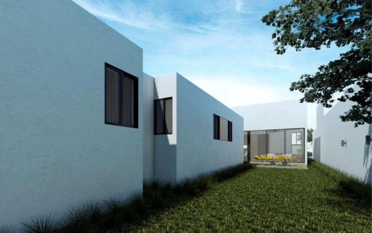 Foto de casa en condominio en venta en, conkal, conkal, yucatán, 1813900 no 04