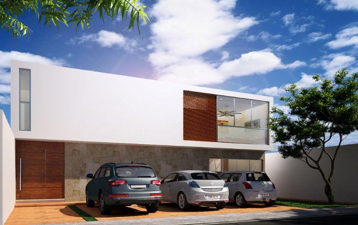 Foto de casa en venta en, conkal, conkal, yucatán, 1817176 no 02