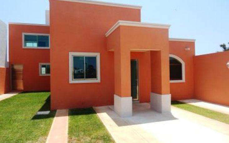 Foto de casa en condominio en venta en, conkal, conkal, yucatán, 1820978 no 01