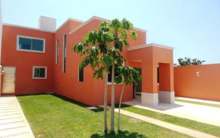 Foto de casa en condominio en venta en, conkal, conkal, yucatán, 1820978 no 02