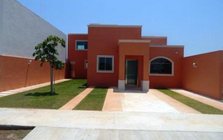 Foto de casa en condominio en venta en, conkal, conkal, yucatán, 1820978 no 03