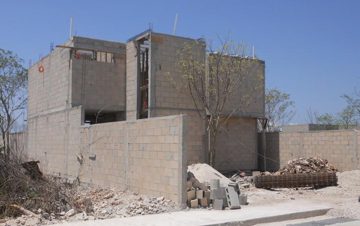 Foto de casa en venta en  , conkal, conkal, yucat?n, 1828824 No. 03