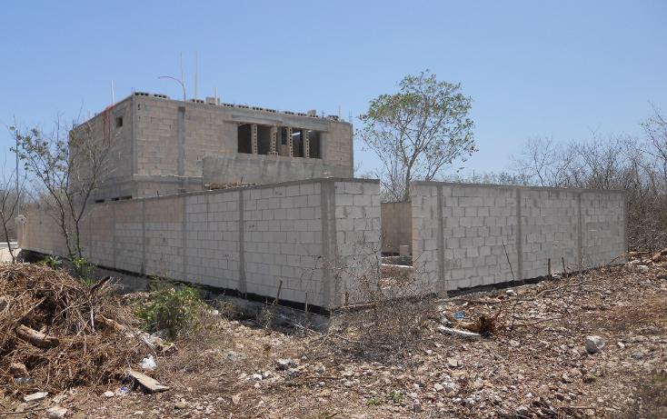 Foto de casa en venta en  , conkal, conkal, yucat?n, 1828824 No. 04