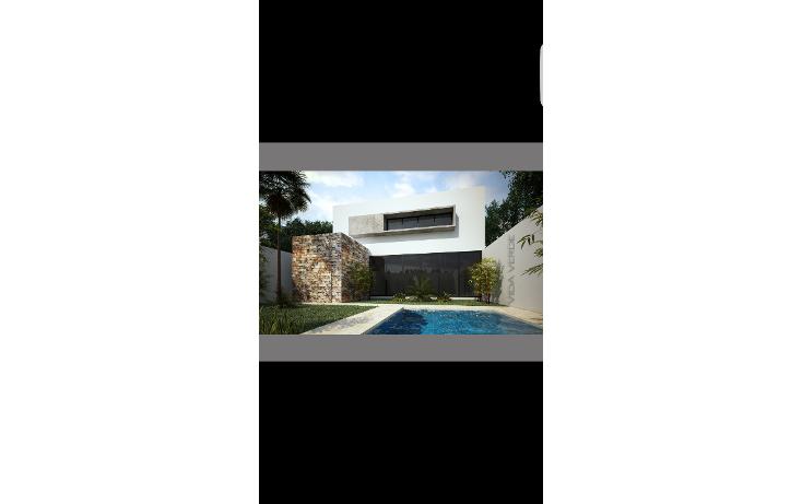 Foto de casa en venta en  , conkal, conkal, yucat?n, 1828824 No. 09