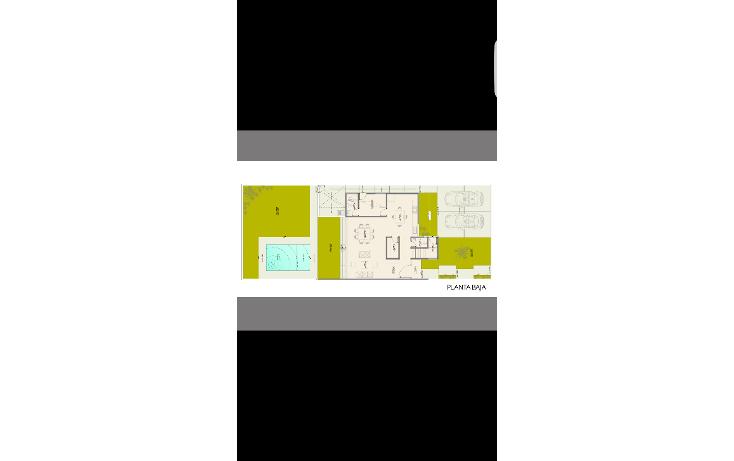 Foto de casa en venta en  , conkal, conkal, yucat?n, 1828824 No. 10