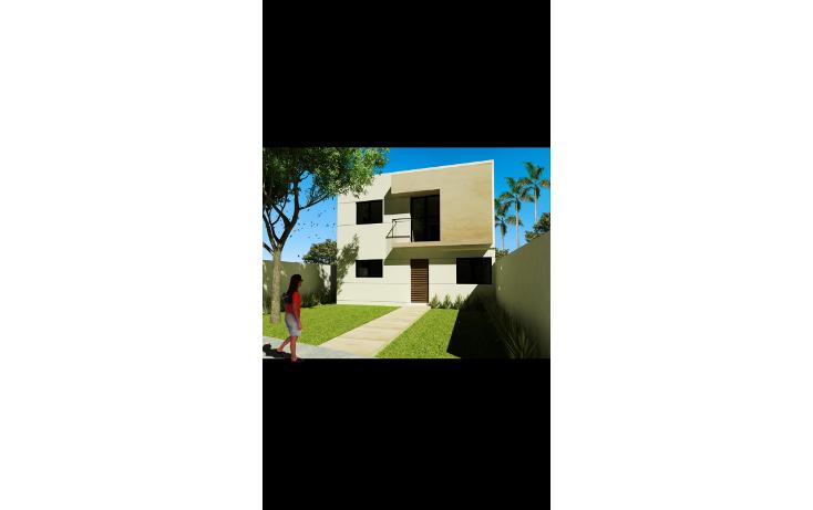 Foto de casa en venta en  , conkal, conkal, yucat?n, 1830138 No. 01