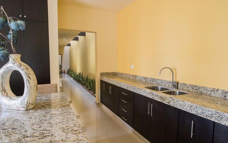 Foto de casa en venta en  , conkal, conkal, yucatán, 1830428 No. 02