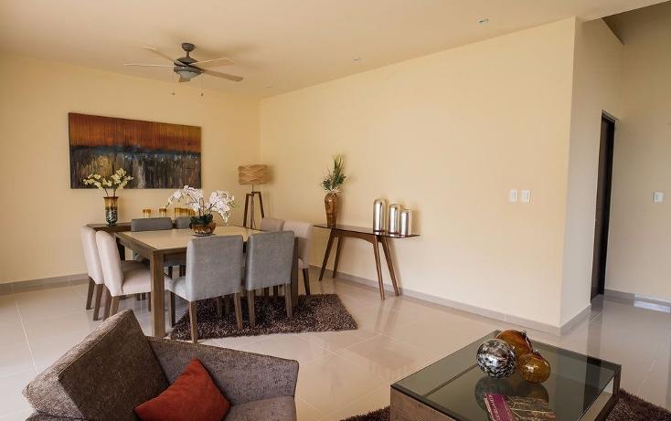 Foto de casa en venta en  , conkal, conkal, yucatán, 1830428 No. 04