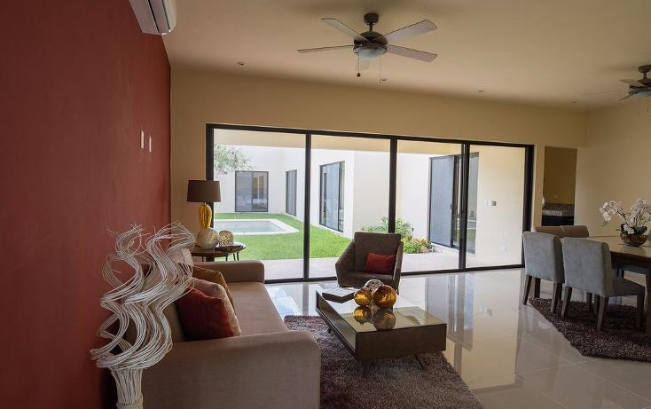 Foto de casa en venta en  , conkal, conkal, yucatán, 1830428 No. 07