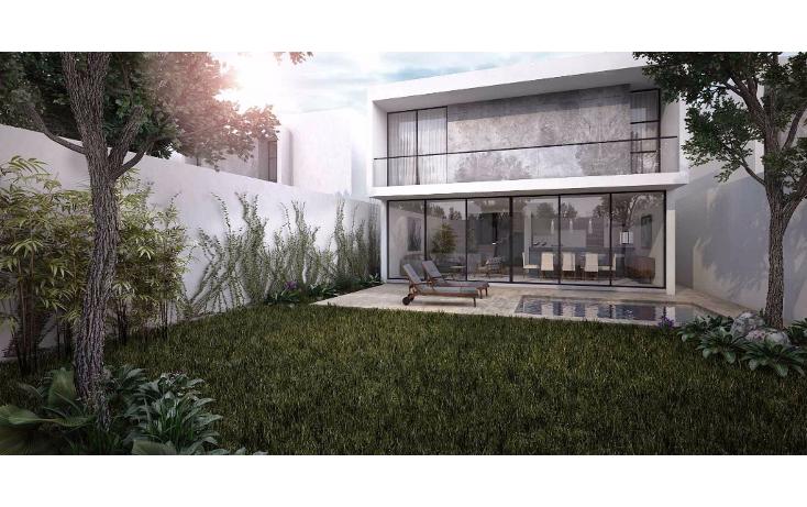 Foto de casa en venta en  , conkal, conkal, yucat?n, 1834062 No. 03