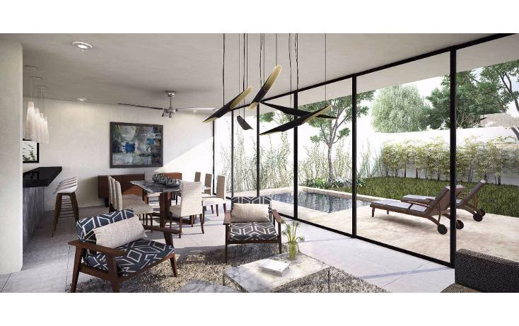 Foto de casa en venta en  , conkal, conkal, yucat?n, 1834062 No. 05