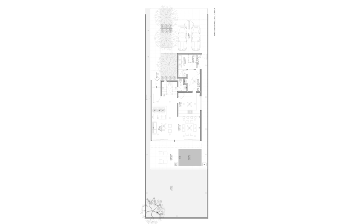 Foto de casa en venta en  , conkal, conkal, yucat?n, 1834062 No. 06