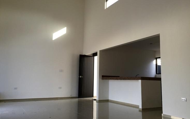 Foto de casa en venta en  , conkal, conkal, yucatán, 1836262 No. 03