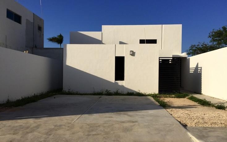 Foto de casa en venta en  , conkal, conkal, yucatán, 1836262 No. 12