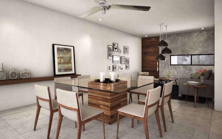 Foto de casa en condominio en venta en, conkal, conkal, yucatán, 1851404 no 04