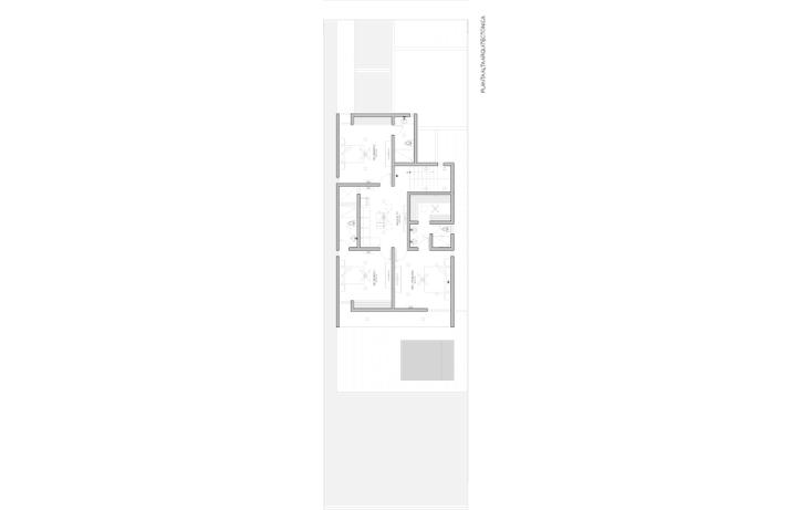Foto de casa en condominio en venta en, conkal, conkal, yucatán, 1851404 no 09