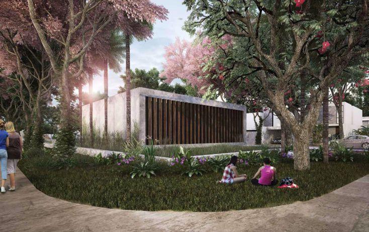 Foto de casa en condominio en venta en, conkal, conkal, yucatán, 1851404 no 11