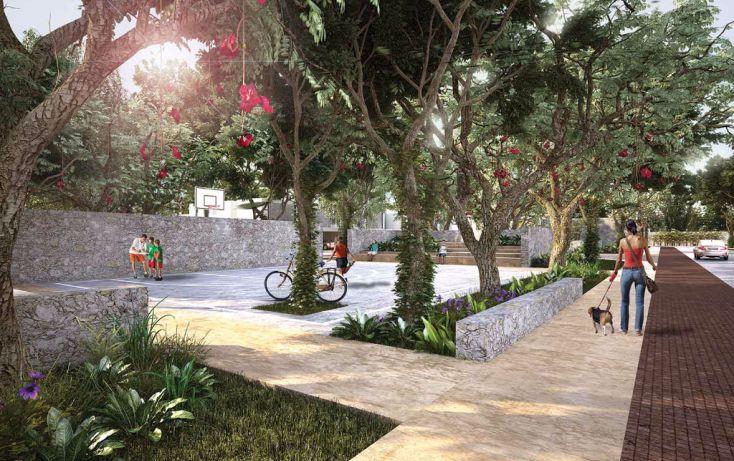 Foto de casa en condominio en venta en, conkal, conkal, yucatán, 1851404 no 15