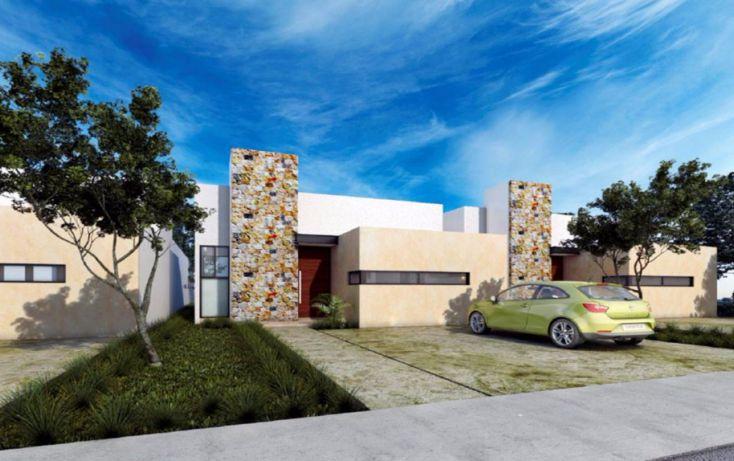 Foto de casa en venta en, conkal, conkal, yucatán, 1857852 no 01