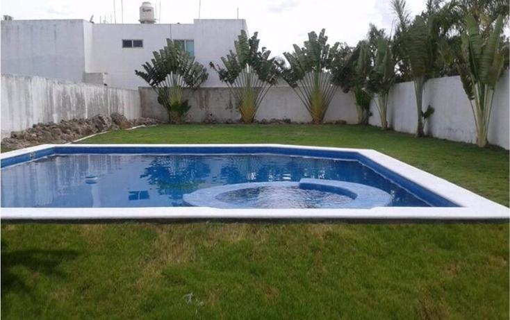 Foto de casa en venta en  , conkal, conkal, yucat?n, 1860622 No. 02