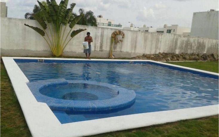 Foto de casa en renta en, conkal, conkal, yucatán, 1860624 no 13