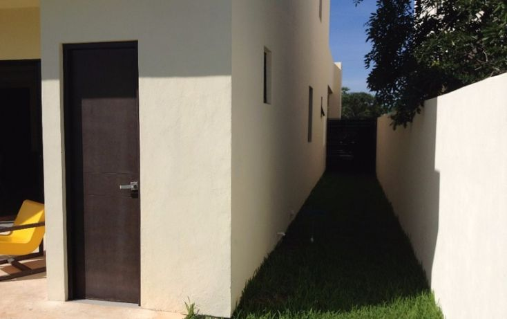 Foto de casa en venta en, conkal, conkal, yucatán, 1860672 no 11