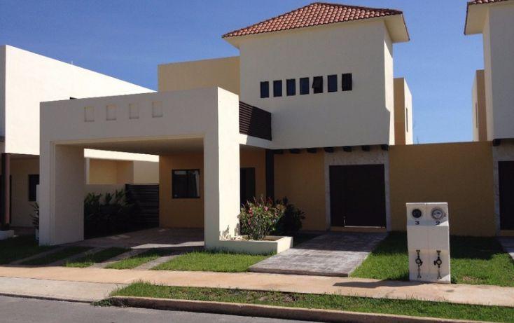 Foto de casa en venta en, conkal, conkal, yucatán, 1860672 no 29