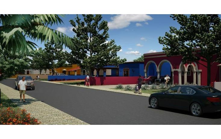 Foto de departamento en venta en  , conkal, conkal, yucat?n, 1860702 No. 09