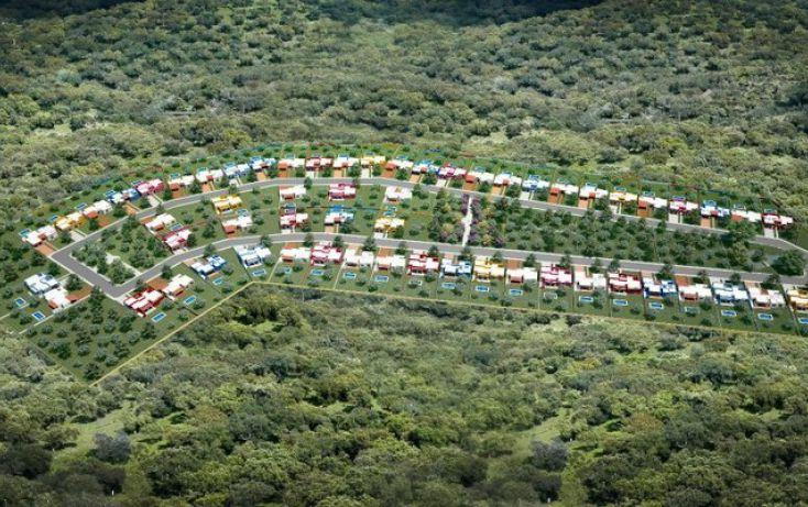 Foto de departamento en venta en, conkal, conkal, yucatán, 1860702 no 10