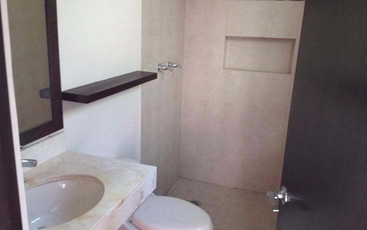 Foto de departamento en venta en  , conkal, conkal, yucatán, 1860704 No. 26