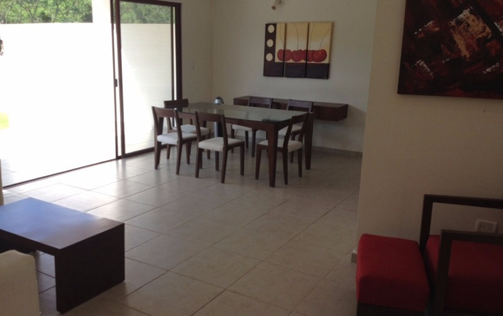 Foto de departamento en venta en  , conkal, conkal, yucat?n, 1860706 No. 29