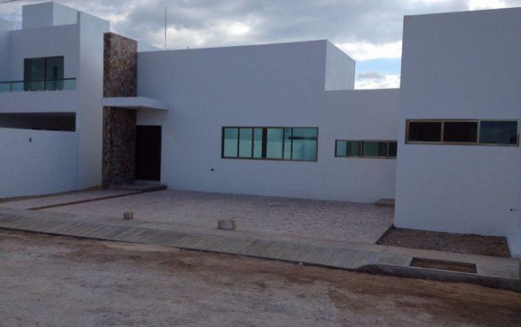 Foto de casa en venta en, conkal, conkal, yucatán, 1860730 no 01